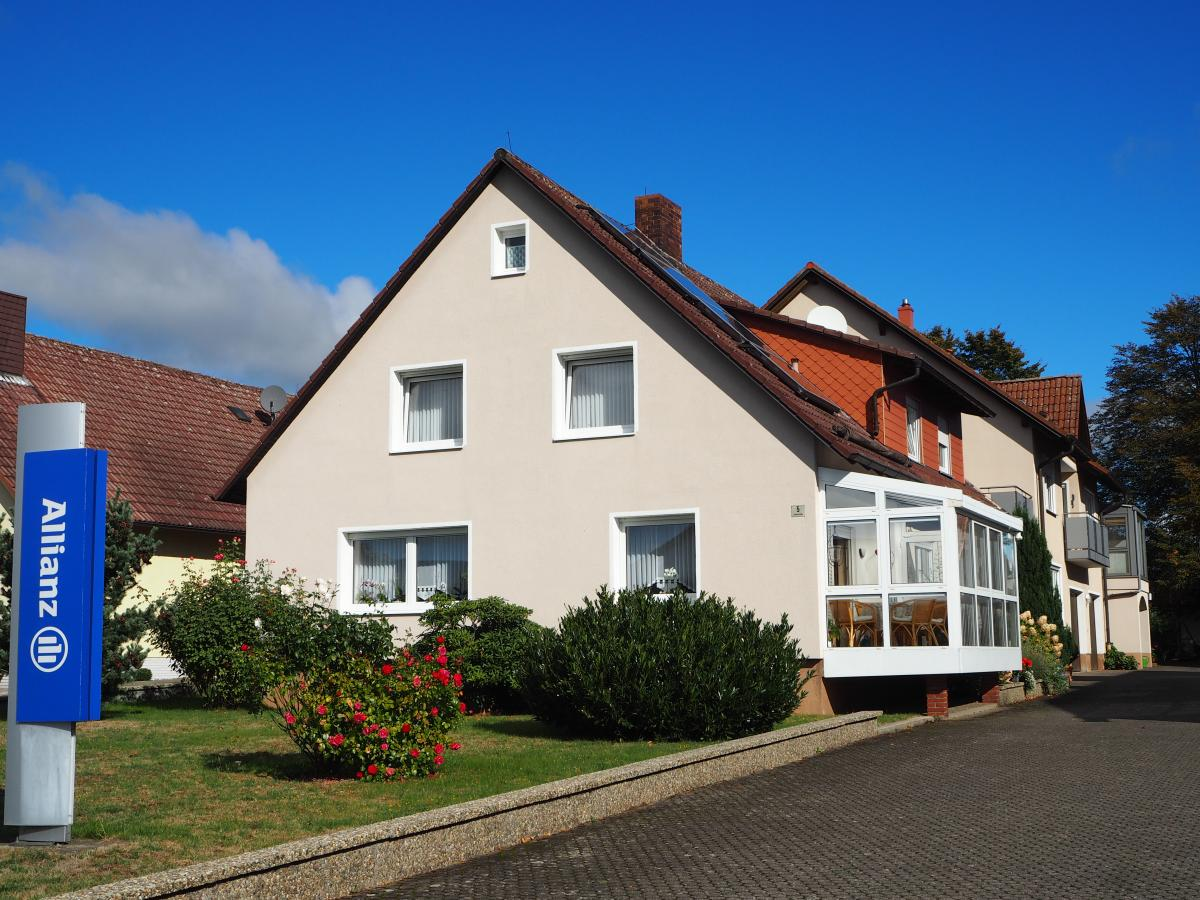 Pension Böhnlien